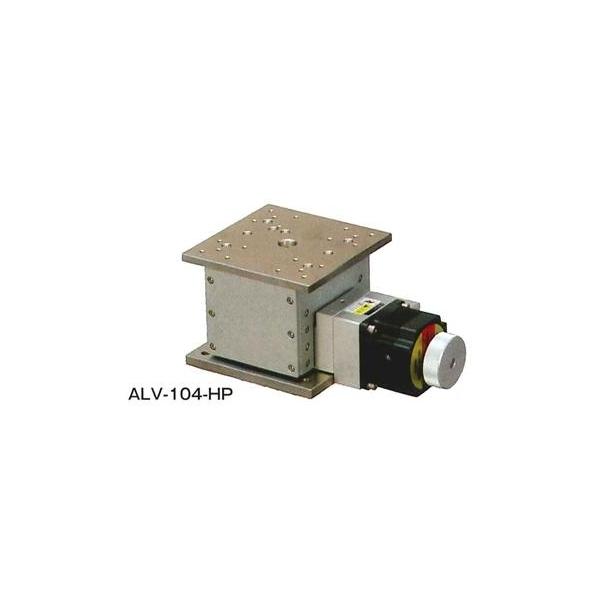 中央精機 Z昇降ステージ ALV-104-HP