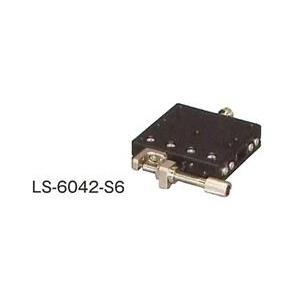 中央精機 HG Xステージ LS-6042-S6
