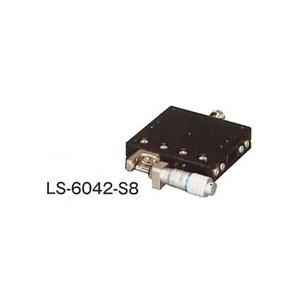 中央精機 HG Xステージ LS-6042-S8