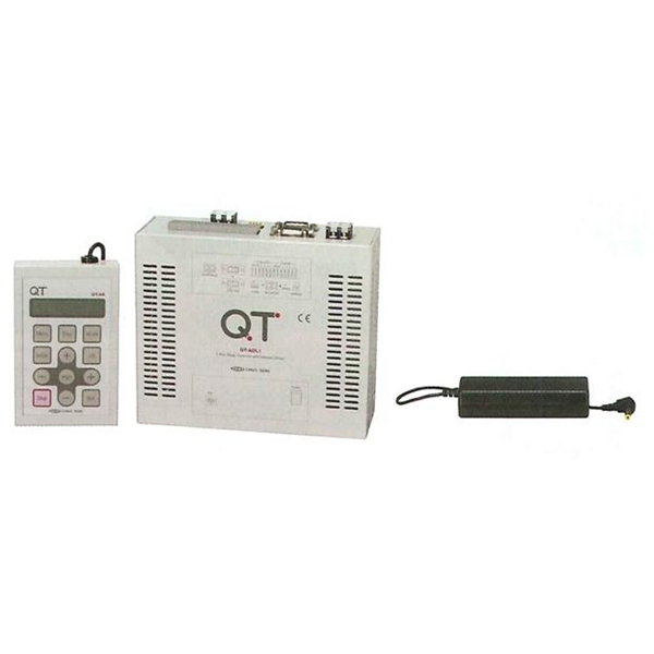 中央精機 1軸コントローラドライバ QT-ADL1(K)AC