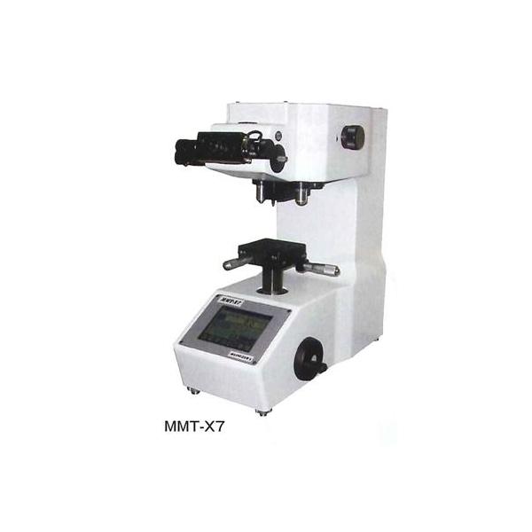マツザワ デジタル微小硬度計 MMT-X3