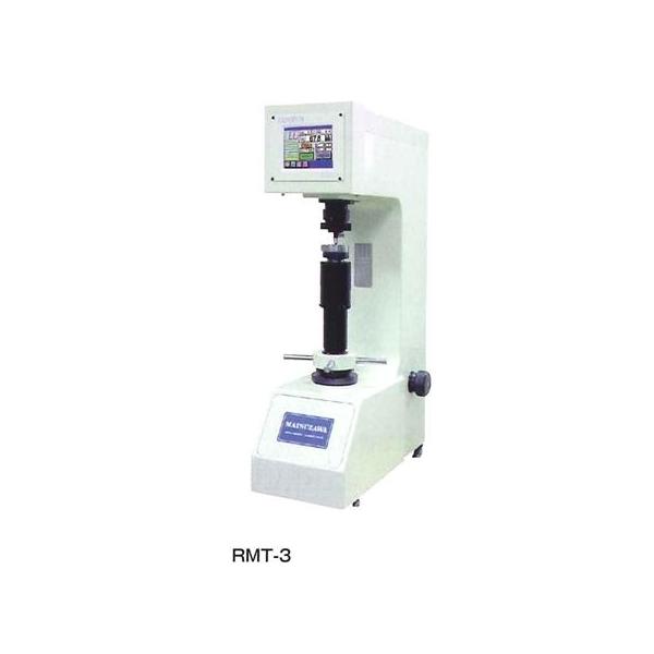 マツザワ デジタルロックウェル硬度計 RMT-1