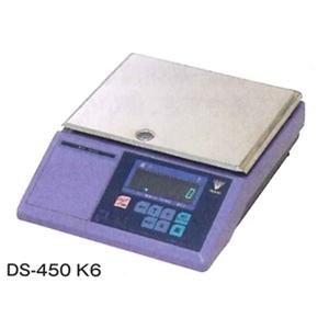 寺岡精工 デジタル台はかり DS-450 G600