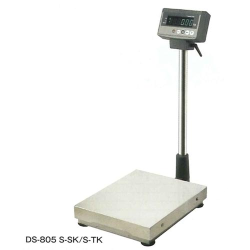 寺岡精工 デジタル台はかり DS-805S-TK300KT