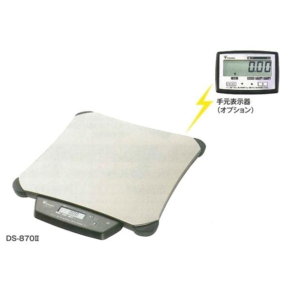 寺岡精工 デジムーバー DS-870II K60 1/3000