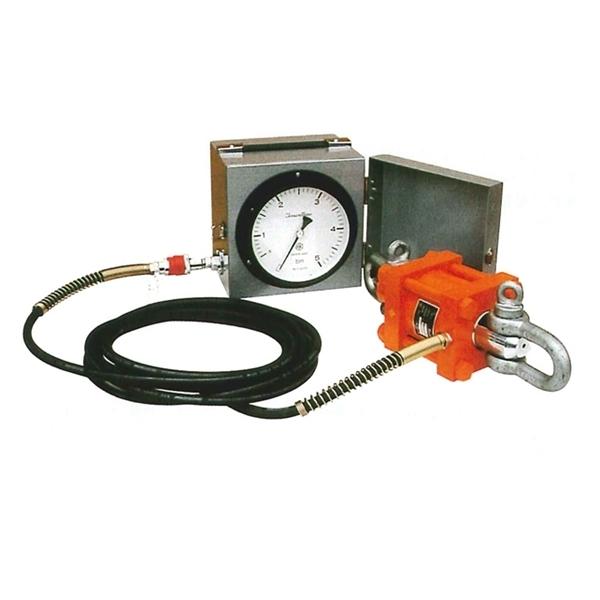 博多計器 油圧張力計/テンションメータ TM-01 1T