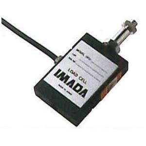 イマダ 引張圧縮用ロードセル(標準高荷重型) DPU-2000N