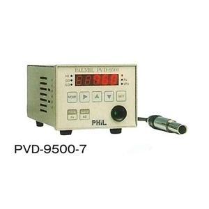 佐藤真空 パルミル真空計 PVD-9500-7
