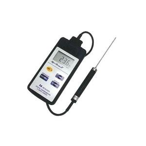 熱研 ハンディデジタル温度計 SN-350-II ハイパーサーモ(本体+SN-350-01標準センサ付)