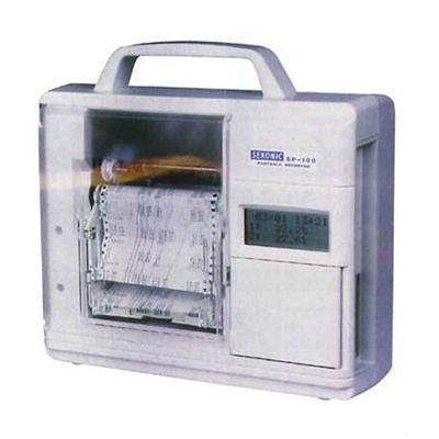 セコニック ポータブルハイブリットレコーダーSP-100