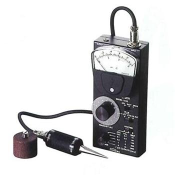 昭和測器 振動測定器ミニバイブロ 1022A