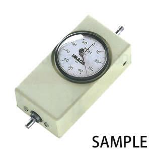 イマダ メカニカルフォースゲージ圧縮用 UKK-300N :5120