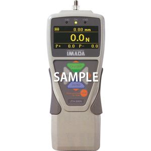 イマダ 高荷重型デジタルフォースゲージ ZTS-2500N