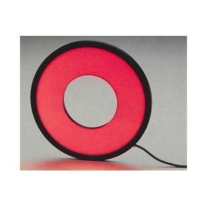 林時計工業 リングタイプ間接式照明 HDR80KFB :00770