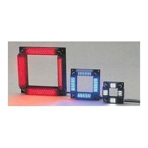 林時計工業 スクエアタイプ照明 HDS100R :01590