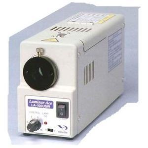 林時計工業 ハロゲン光源装置 LA-50USW デジタルカイロナイゾウ :10030