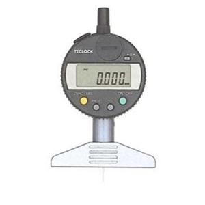 テクロック デジタルデプスゲージ DMD-2100J :5880