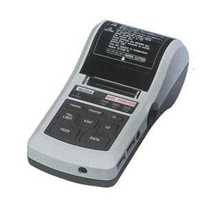テクロック デジタルミニプリンタ SD-763P :8726