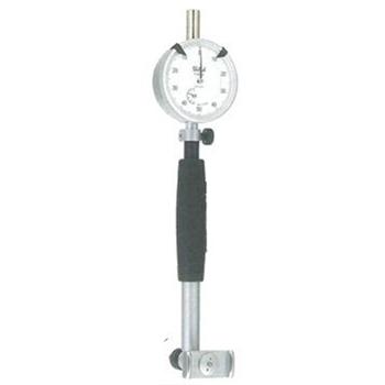 【返品送料無料】 テクロック シリンダーゲージ CC-160S :9530:セミプロDIY店ファースト-DIY・工具