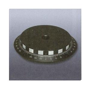 中央精機 回転ステージ RS-112 :13560