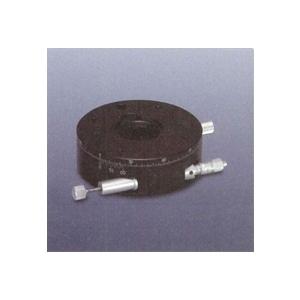 中央精機 透過型微動回転ステー RS-911T :13810