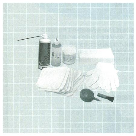 中央精機 クリーニングセット SC-1 :14320