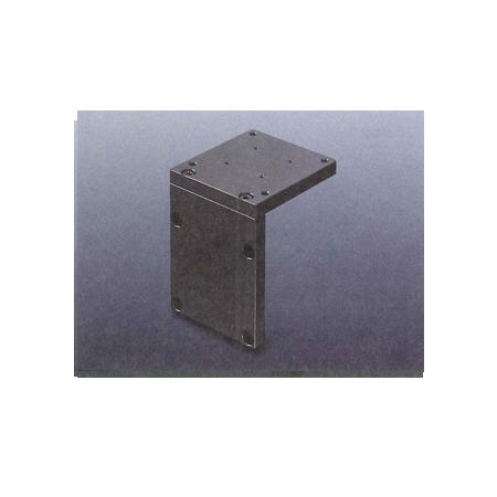 中央精機 L型取付ブラケット SS-604-1 :14770