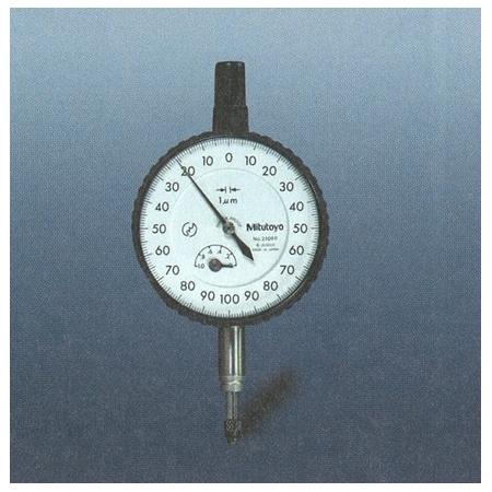 中央精機 ロールスコープ用ダイアルゲージ RMM-DGS :20430