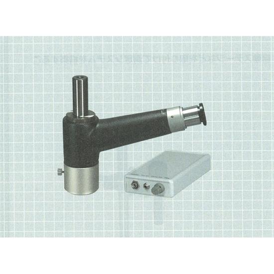 中央精機 F型心出顕微鏡 TS-FL-32 :21040