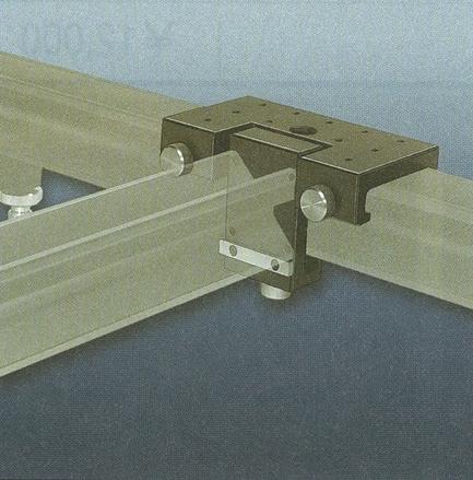 中央精機 T型キャリア C-216P :2850