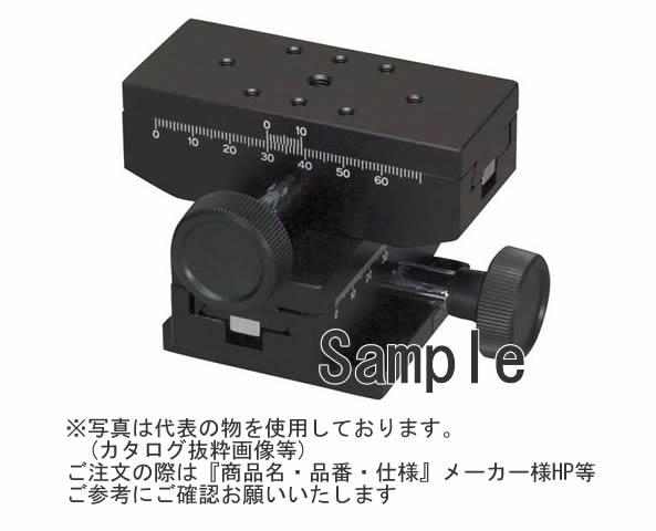 中央精機 LD-912 DT XY軸ステージ 40×90