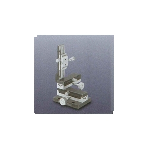 中央精機 O型メカニカルスタンド LT-211-1CL ホルダナシクランプツキ :8030
