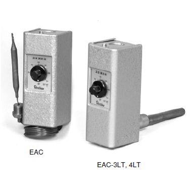 八光電機製作所 サーモスタット EAC-3L :00400