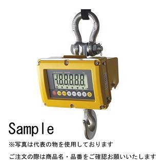 JFEアドバンテック ATHW-5MPL クレーンスケール手元表示器あり 取引証明用 5t