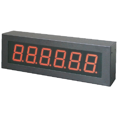 ライン精機 中型表示器 G82-102 :02040