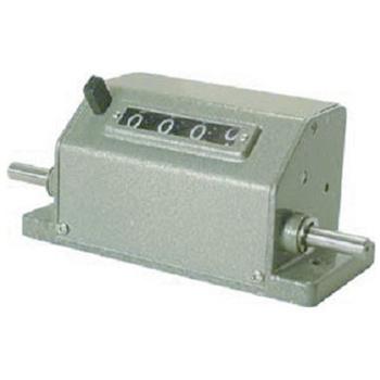 ライン精機 メカニカルカウンタ SP-102-4(2) :07230