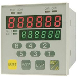 ライン精機 電子プリセットカウンタ G21-4100 :11270