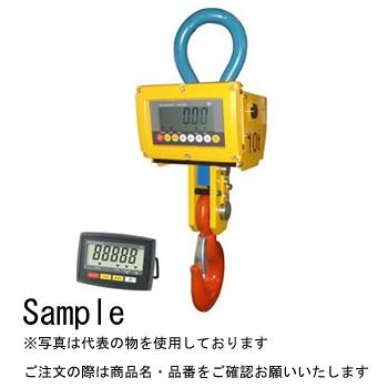JFEアドバンテック ATHW2-30BPL クレーンスケール手元表示器あり 30t