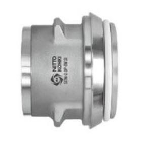 日東工器 サニタリーカプラ ステンレス鋼16 SI SEW-1.5P-BW SCS16 SI [ メーカーコード ☆03981013963270]