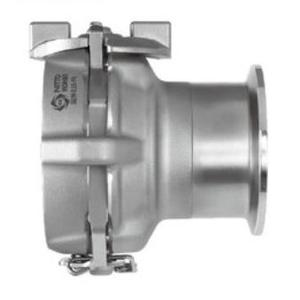 日東工器 サニタリーカプラ ステンレス鋼 SEW-2.0S-FR SUS [ メーカーコード ☆03981013965000]