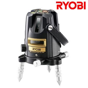 新作人気 リョービ レーザー墨出し器 HLL-300 高輝度 シンバル式 屋内外兼用, Blender b8e580a7