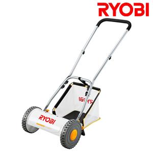 リョービ 手動式芝刈機 HLM-3000(芝刈り機)【在庫有り】【あす楽】