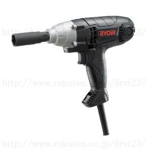リョービ 電動インパクトレンチ IW-2000 AC100V 12.7mm 100/200N・m
