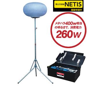 キタムラ産業 KLF-100 LEDバルーン [代引不可商品]