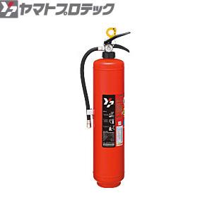 ヤマトプロテック 蓄圧式強化液(中性)消火器 3型 YNL-3NX 業務用/電車用 中性薬剤消火器 [代引不可商品]