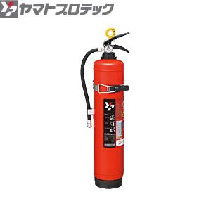 ヤマトプロテック 蓄圧式強化液(中性)消火器 3型 YNL-M3X 業務用/自動車用 中性薬剤消火器 [代引不可商品]