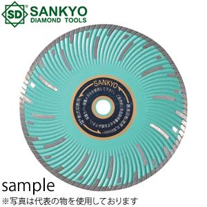 三京ダイヤモンド工業 ダイヤモンドブレード SDプロテクトMarkII SD-F12(20.0H) 外径×内径(mm):305×20