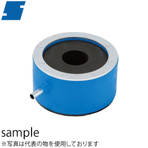 """シブヤ(SHIBUYA) コアドリル用 天井用パット(ゴム製) 6"""" TS-252~用"""