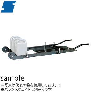 シブヤ(SHIBUYA) コアドリル用 アスファルト台車 台車のみ 180MM迄 TS-182・252用