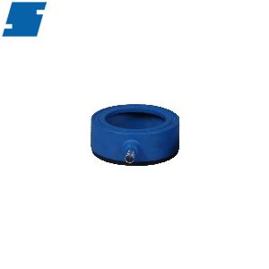 シブヤ(SHIBUYA) コアドリル用 排水処理パット(ゴム製・低) TS-132、162、182用/110MMパット